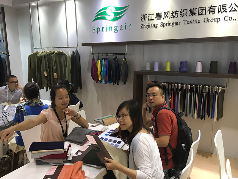 Springair-Textile-Group-Cashmere-Yarn-and-Apparel-Supplier-Vendor-in-spinexpo-Shanghai-China-(10)