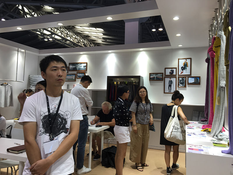 Springair-Textile-Group-Cashmere-Yarn-and-Apparel-Supplier-Vendor-in-spinexpo-Shanghai-China-(13)
