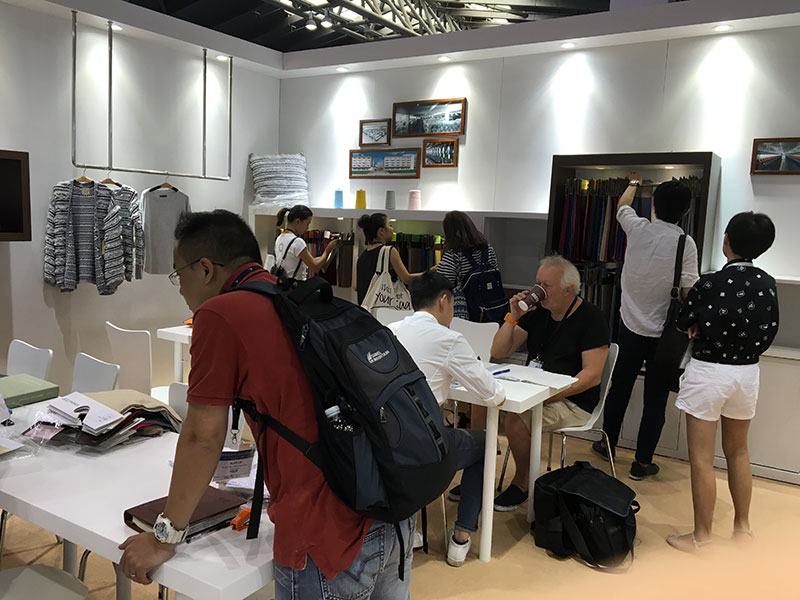 Springair-Textile-Group-Cashmere-Yarn-and-Apparel-Supplier-Vendor-in-spinexpo-Shanghai-China-(15)