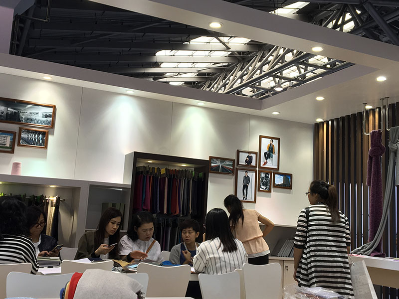 Springair-Textile-Group-Cashmere-Yarn-and-Apparel-Supplier-Vendor-in-spinexpo-Shanghai-China-(6)