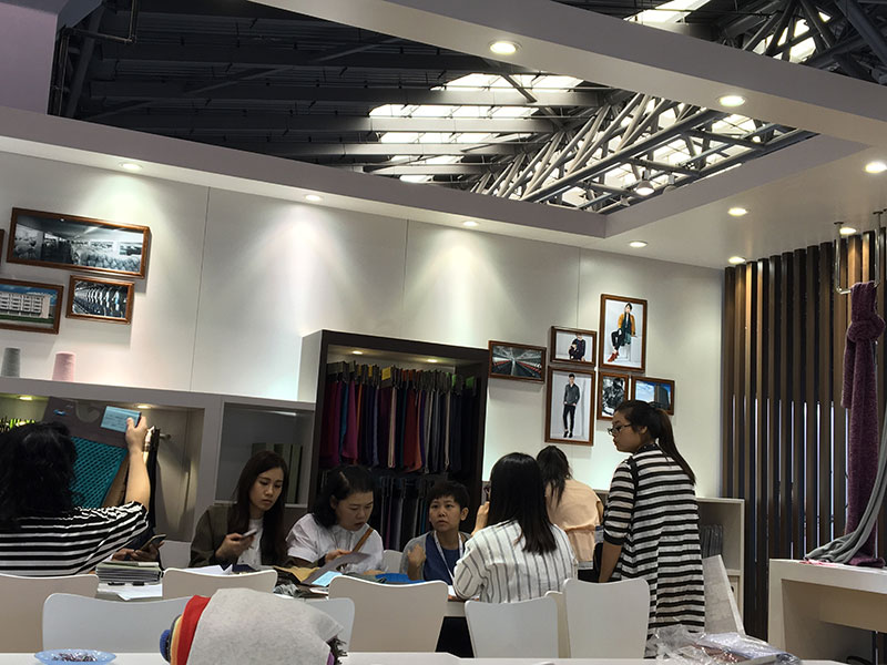 Springair-Textile-Group-Cashmere-Yarn-and-Apparel-Supplier-Vendor-in-spinexpo-Shanghai-China-(7)