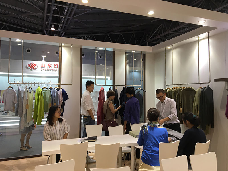 Springair-Textile-Group-Cashmere-Yarn-and-Apparel-Supplier-Vendor-in-spinexpo-Shanghai-China-(9)